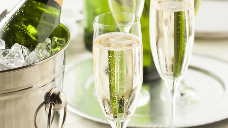 Champagner Marken