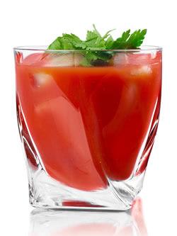 Rezept Bloody Mary