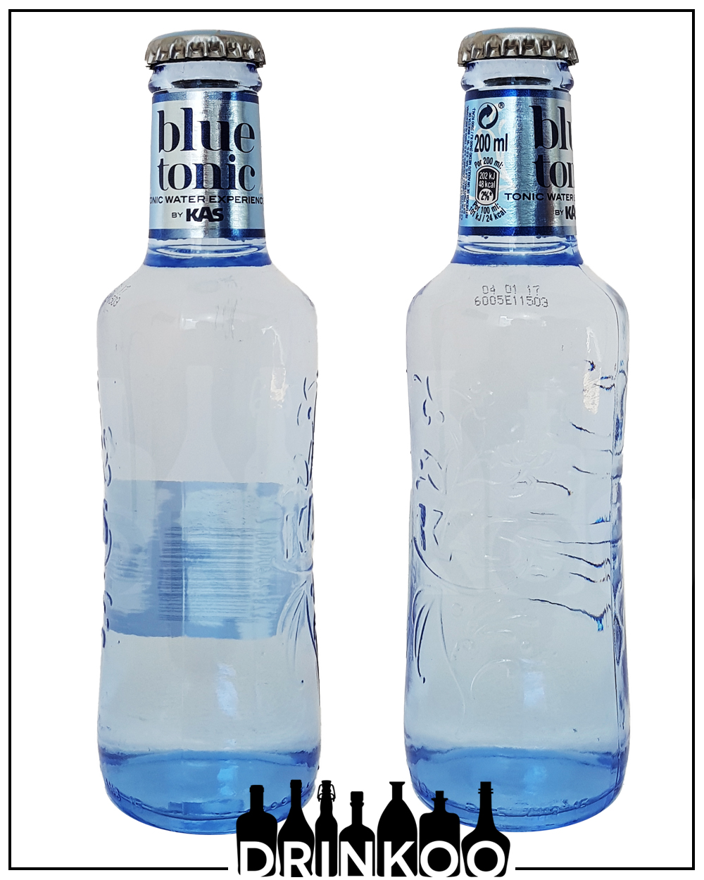 KAS Blue Tonic