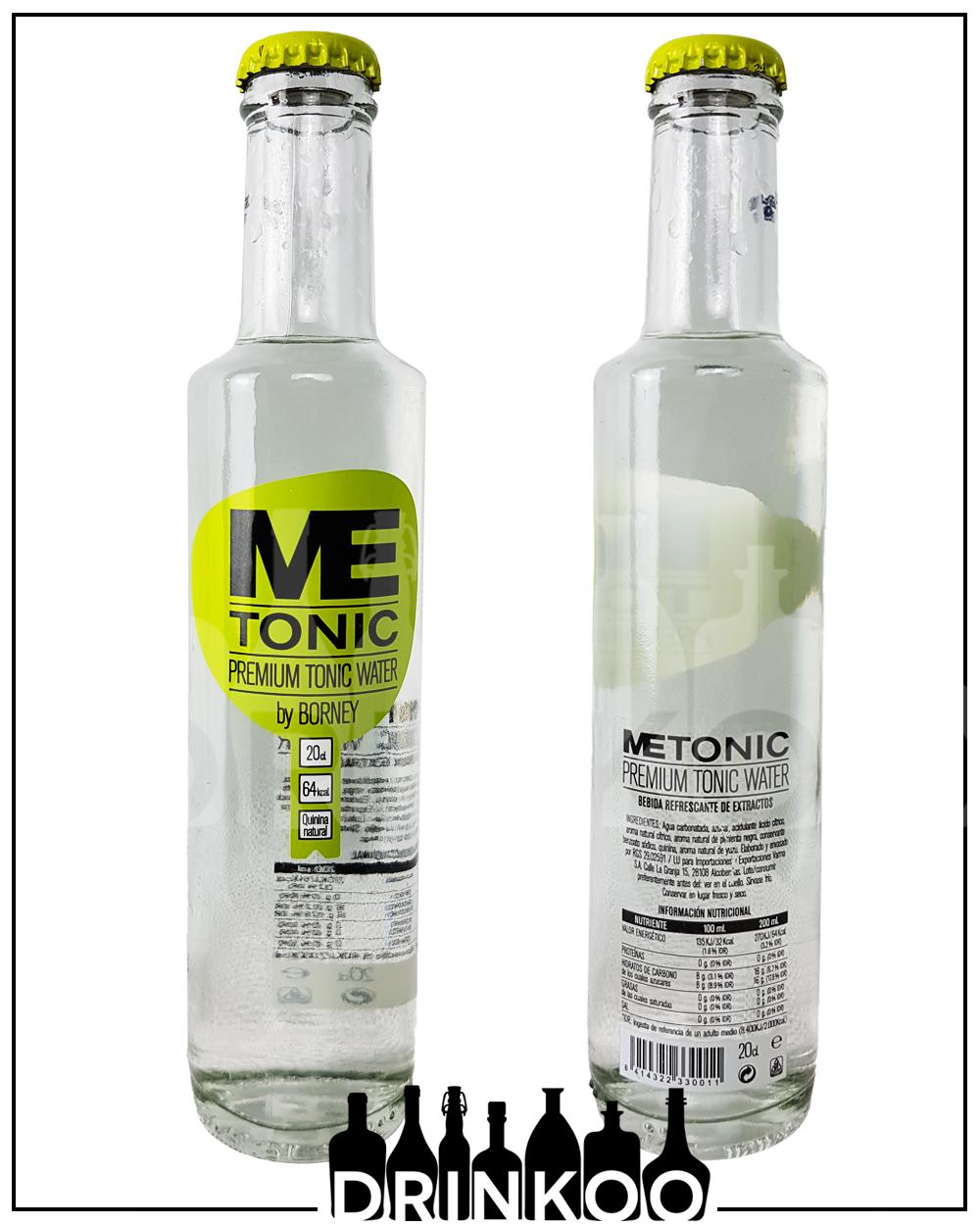 ME Premium Tonic Water