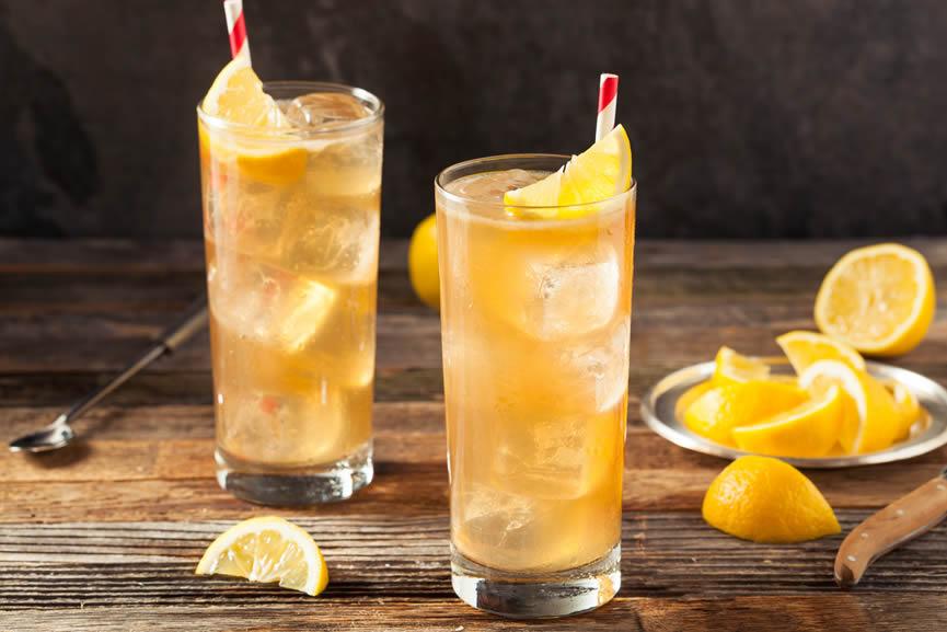 Cocktail Herkunft