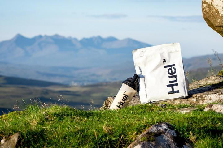 Huel Food Replacement