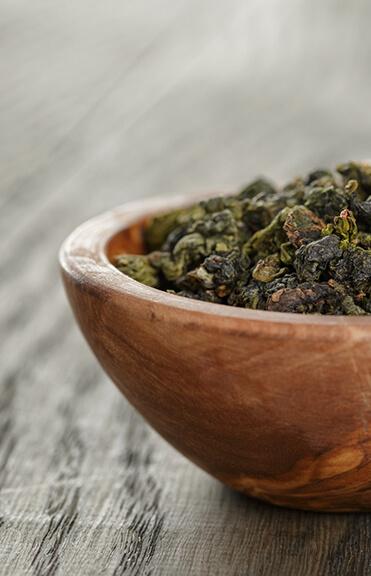 Oolong Tee Wirkung