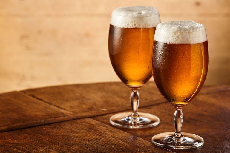 Pale Ale Biere Zwei