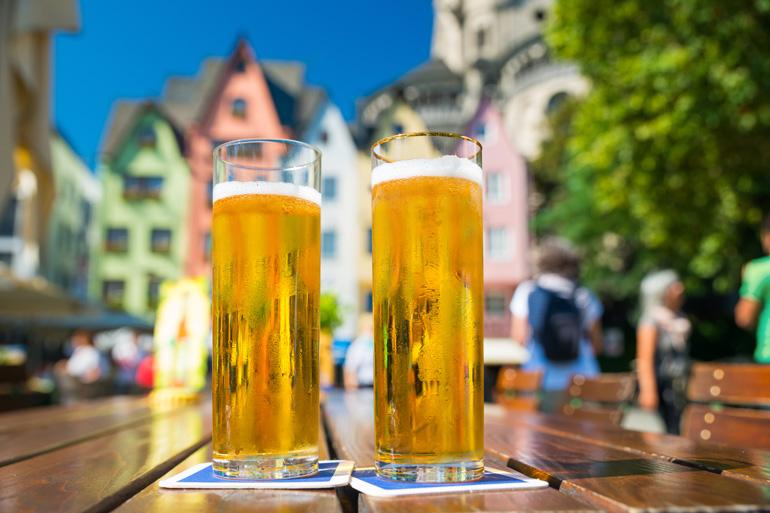 Koelsch Bier