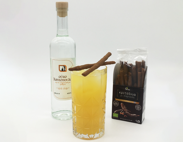 Symboxium Cocktail