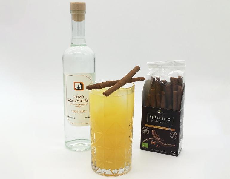 Symboxium Cocktail
