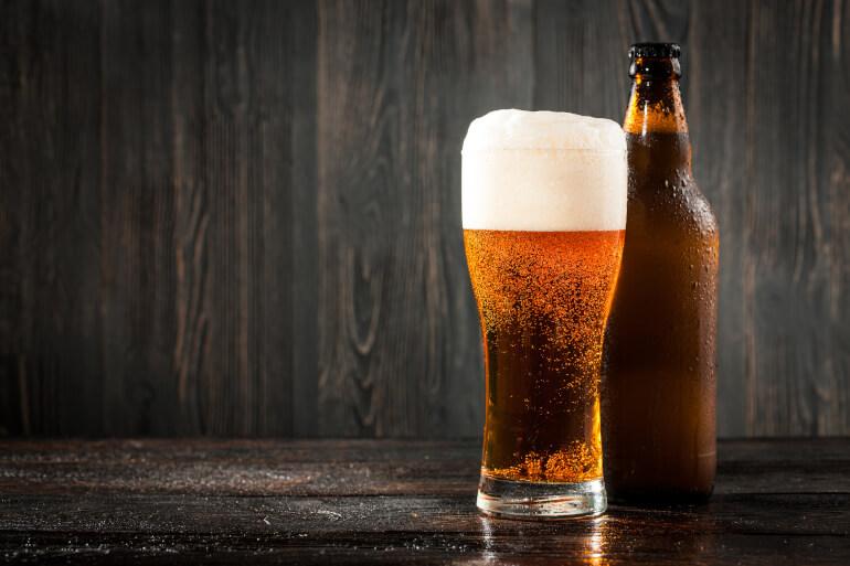Bier Urtyp