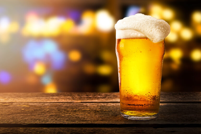 Bier Urtyp hell