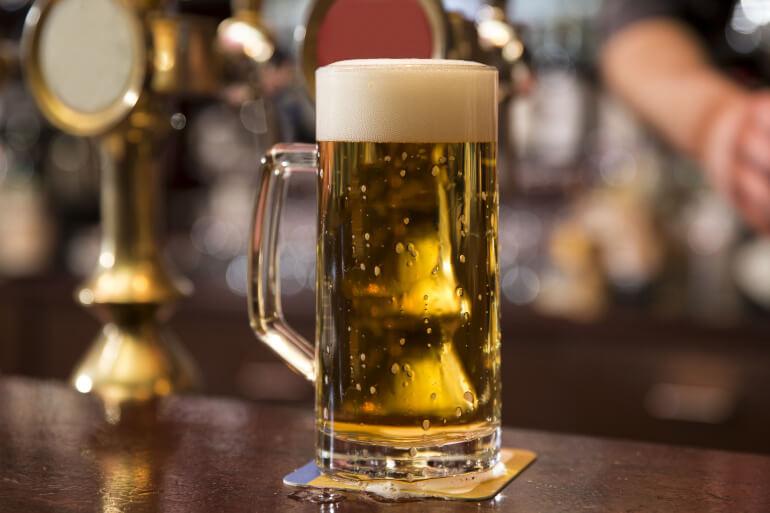 Bier Blonde Ale