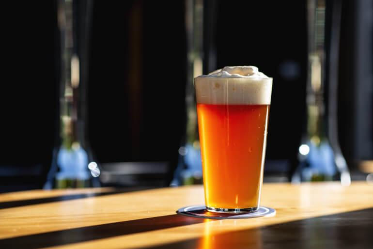 Cream Ale Bier