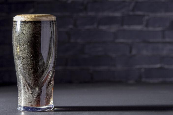 Bier Dry Stout